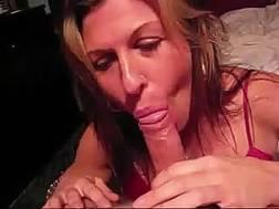 Plump prostitute