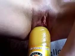 a babe big bottle