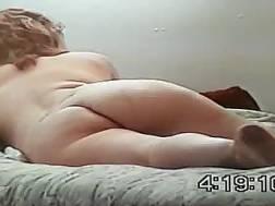 anal clip enjoying