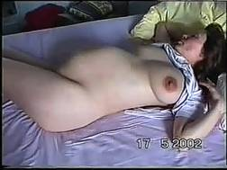 pregnant wife allows fondle