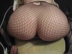 ass backside butt