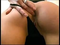 again and cock cum