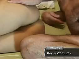 anal awesome hispanic