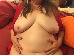 Fat white whore