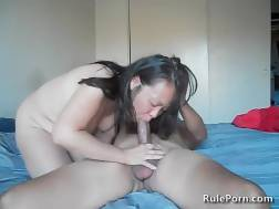 Mature Chinese wife