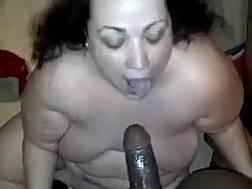 hooker sucking black dick