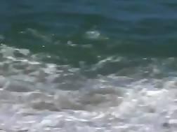 a banging beach