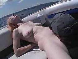a beach bitch boat