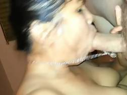 & and asian bj cock