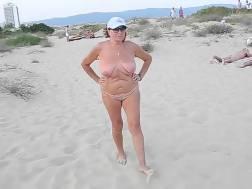 a beach body chubby