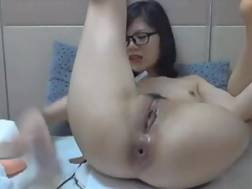 4 asian cam eyed