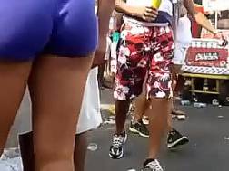 amateur ass babe