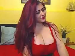 big boobies brunette
