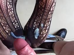 fuckin wifes vagina doggystyle