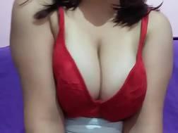 a big boobs breasts