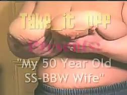 bbw breasts clip