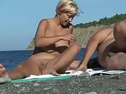 beach blond blonde