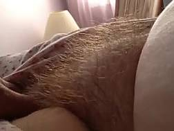 cunt hairy home