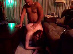 banging enjoys housewife