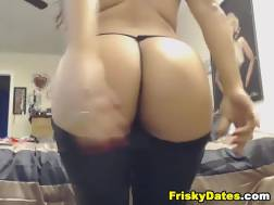 ass backside hispanic
