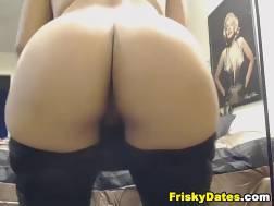 ass backside hispanic