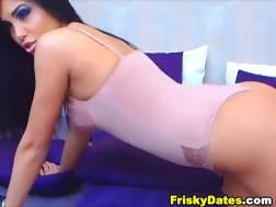 her hispanic horny