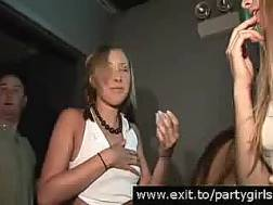 party sluts control public