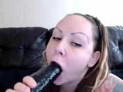 a cool dildo fucktoy