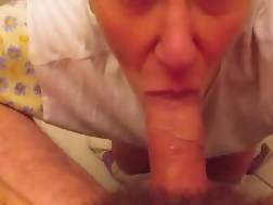 blowing cock dick