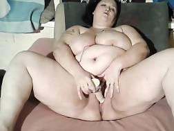 babe bbw big cunt