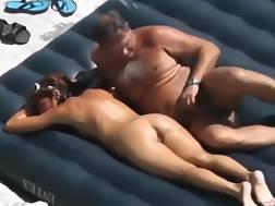bought beach sex