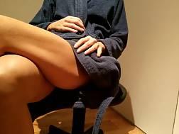 & and bathrobe her