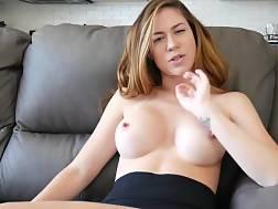 boobs cum do done