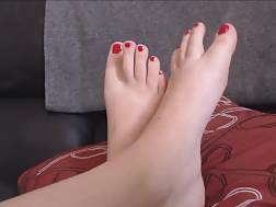 feet would