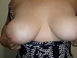 & and boobs exposing