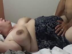 big fat wife banged