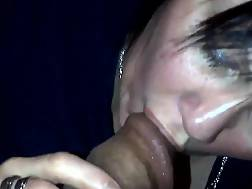 a bitch bj blowjob