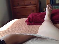 masturbating panties view