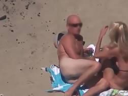 a amateur beach