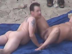 amateur bang beach