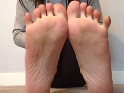 & a and at feet