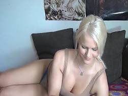 a babe blond blonde