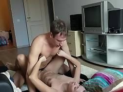 amateur apartment