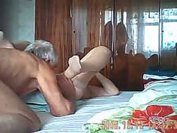 Mature freaky couple