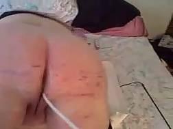 Bbw slut gets her