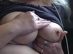 curvy mature white wife