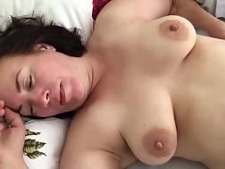 bed legs mamma mature