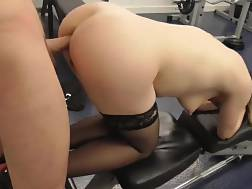 anal for gym in