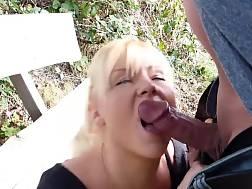 blond blonde chick