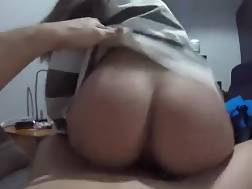 a babe cock enjoys